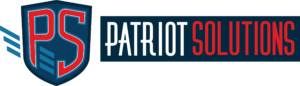 Patriot Solutions Official Logo