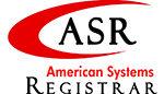 American Systems Registrar Logo