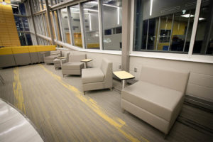 Seating in Classroom