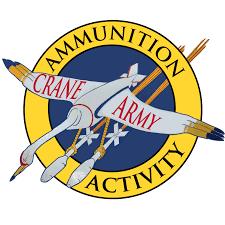 Crane Army Logo