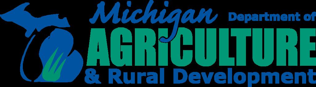 Michigan Ag Logo